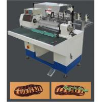 Table fan coil winding making CNC machine China supplier WIND-160-SI