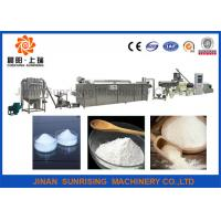 Buy cheap Industrial Pregelatinized Modified Starch Machine Stainless Steel CE Approved from wholesalers