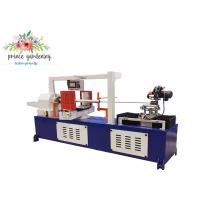 Wholesale Customized Design XFJG-100CN Paper Tube Making Machine from china suppliers