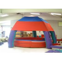 Wholesale Half Cover Inflatable Marquee Outdoor Inflatable Tent For Surf Simulator from china suppliers