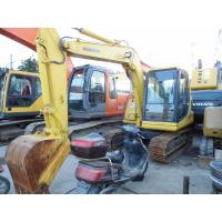 Wholesale Used KOMATSU PC60-7 6Ton Digger For Sale from china suppliers
