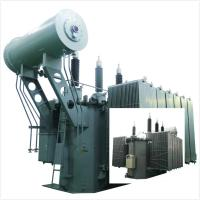 Wholesale Low Noise Electric Distribution Transformer For 33KV Power System from china suppliers
