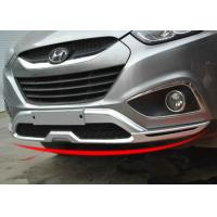 Buy cheap HYUNDAI Tucson IX35 2009 2012 Front Bumper Cover High Performance Auto Parts from Wholesalers