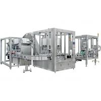 Quality High Viscosity Carbonated Beverage Filling Machine For Packing Line for sale