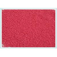 China deep red for washing powder for sale