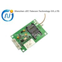 Wholesale 1800MHz / 1900MHz GSM / GPRS UHF RFID Module Support SMS / USSD from china suppliers