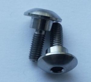 Wholesale GR5 6al4v titanium precision machine parts from china suppliers