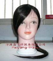 China Lesson Mannequin/Wig,Training/Teaching HEAD--100% Human Hair on sale