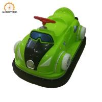 Wholesale Popular family ride cartoon character little electric battery bumper car for sale from china suppliers