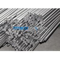 Wholesale TP310S Stainless Steel Instrument Tubing / Seamless Tube Polished Surface from china suppliers