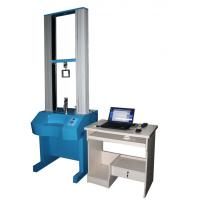 Buy cheap Computer Control Tearing Strength Tensile Testing Equipment Universal Tester from Wholesalers