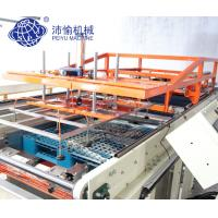 Quality Full Automatic Can Depalletizer Machine In Packing Line 7 Bar 800 L/min for sale