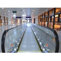 Wholesale Public Traffic Passenger Conveyor Angle Inclination 10° - 12° from china suppliers