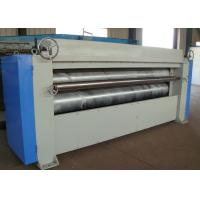 Wholesale Edge Cutting Machine / Non Woven Fabric Making Machine Frequency Conversion Control from china suppliers