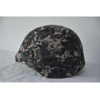 Buy cheap 2014 OEM City camo Tactical helmet cover from wholesalers