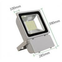 Wholesale 100W dimmable focos led lights flood lamps UL SAA TUV no flickering IC linear led module from china suppliers