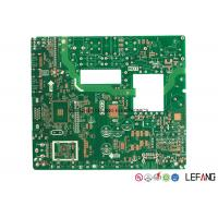 Wholesale FM Transmitter Circuit Board PCB Supplier for Communication Electronics from china suppliers