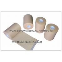 Wholesale First Aid Hematischesis Fast Wrap Foam Cohesive Elastic Bandage for Stop Bleeding from china suppliers