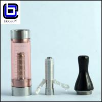 Wholesale Tank Ego E-Cig Atomizer T2 Coil , Smokeless Transparent Atomizer Coil from china suppliers