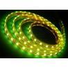 SMD 5050 IP68 Flexible LED Strip Light For Emergency Hallway Lighting and Auditorium Lighting for sale