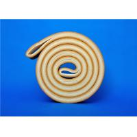 Wholesale High Temp Felt Conveyor Belt Kevlar Felt Fabric 9mm Needle Punched from china suppliers