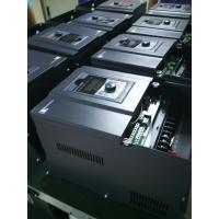 Quality Variable 3 Phase Frequency Inverter VFD / VSD 75KW 460V With High Performance for sale