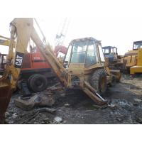 Wholesale Caterpillar 426 Used Backhoe Loader from china suppliers