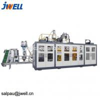 Wholesale Up Blowing Structure Plastic Blow Moulding Machine Continuous Type Die Head from china suppliers