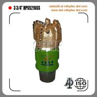 China 3 3/4 rock drill bit , pdc drill bit for sale on sale