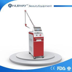 China Designer antique laser tattoo removal machine laser machine laser CE approved on sale
