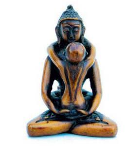 China 2012 new bronze lady buddha statue on sale