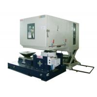 Wholesale THV-1000(A~F) Environmental Combined Shaker from china suppliers