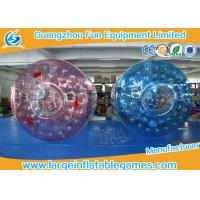 Wholesale Deodorant Walking Roller Inflatable Aqua  Water Roller Zorb Inflatable Water Roller For Fun from china suppliers