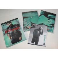Wholesale Justified The Complete Fourth Season   3dvd,Cheap DVD,new release DVD,wholesale TV series from china suppliers