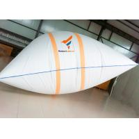 China 100% Virgin PP Woven Material UV Protected  Flexitank  For Chemical / Bulk Cargo for sale