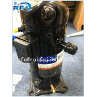 Wholesale ultralow temperature Copeland Hermetic air conditioner Compressor ZF18K4E-TFD-551 from china suppliers