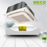 Wholesale Energy Saving Cassette Fan Coil Units 500CFM 1.25TR from china suppliers