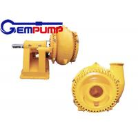 G and GH Series sand suction pump , Multistage Centrifugal Pump
