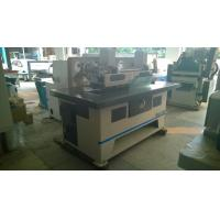 Quality 360mm 4 Side Moulder Machine Multi Rip Saw Machine With Stepless Speed for sale