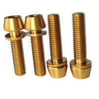 Wholesale Best titanium alloy parts and titanium alloy parts on sale from china suppliers