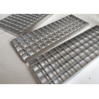 Wholesale 19W4 Twisted Bar Stainless Steel Grating Support Custom ISO9001 Approval from china suppliers