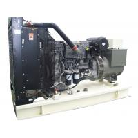 Water Cooling 500 Kw Fuel Tank Generator With Inline Type Waste Gas Turbine Boost for sale