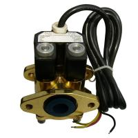 """Wholesale 3/4"""" Ex solenoid valves for fuel dispensers, fuel dispenser double core solenoid valves from china suppliers"""