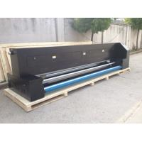 Wholesale Directly Dye Sublimation Heater With Filter Oven For Various Fabric from china suppliers