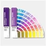 Wholesale 2019 Pantone CU Card GP1601A Formula Guide Coated / Uncoated Visualize Communicate Color For Graphics from china suppliers