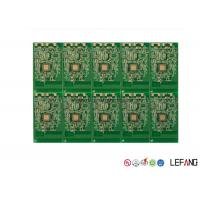 Wholesale OSP Green Solder Medical Equipment PCB Fabrication One Stop Service from china suppliers