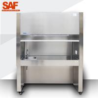 Wholesale Ventilation Laboratory Laminar Flow Hoods Ductless Fume Hood 304SS ASHRAE 110 Standard from china suppliers