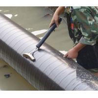 Wholesale Polyethylene / Primer Coating Pipe Wrap Tape For Corrosion Protective Pipes from china suppliers