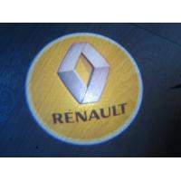 Wholesale Renault LED HD Logo Projector Door Lights from china suppliers
