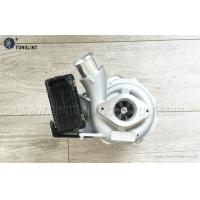 Buy cheap Turbocharger GT22V 812971-2 798166-0007 812971-0002 with Electronic Actuator from wholesalers